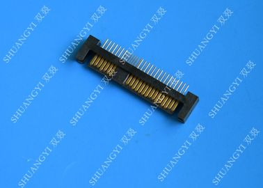 Printed Circuit Board PCB Wire to Board IDC Type Connector 22 Pin Jst 2.5 mm