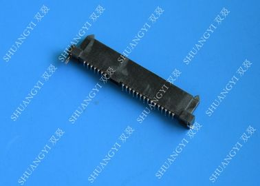 Lightweight 2.54 mm Pitch Wire To Board Power Connector For Communication